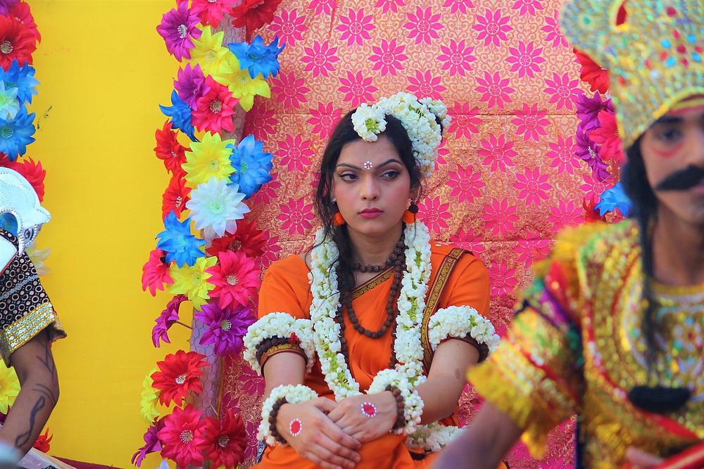 פסטיבל הדיוואלי בהודו