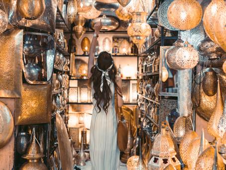 מרקש - ליבה הפועם של מרוקו