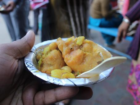 קינוחים וממתקים בהודו
