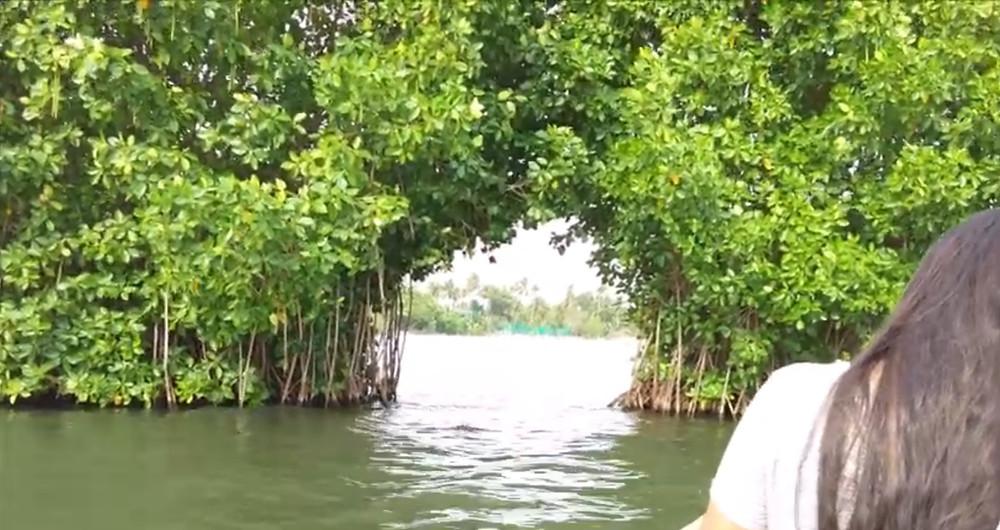 האי מונרו הודו