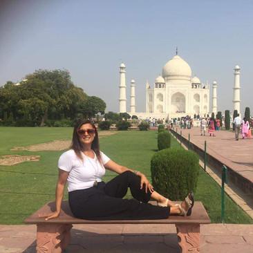 טאג מאהל בהודו