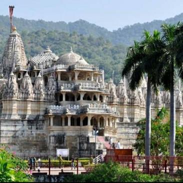 מקדשים בהודו