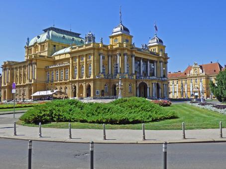סוד הקסם של זאגרב בירת קרואטיה