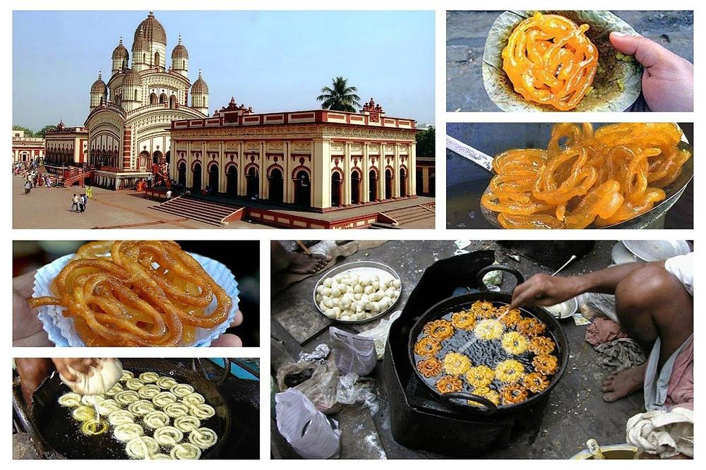 טיול חוויה קולינארית בהודו ממתקים וקינוחים טעימים