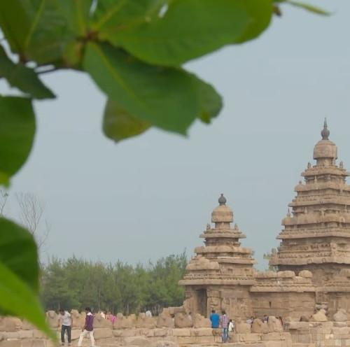 מקדשים הודו