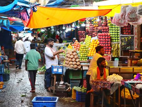 """5 עובדות על ה""""מיין באזר"""" בדלהי הודו"""