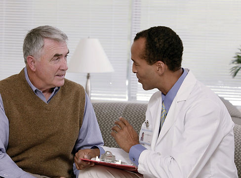 physicians' dispensing doctor prescriptions filled in office