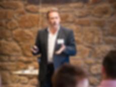 Michael Tapscott - Keynote Speaker