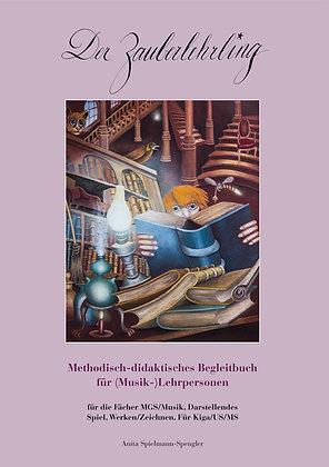 Begleitbuch für (Musik-) Lehrpersonen
