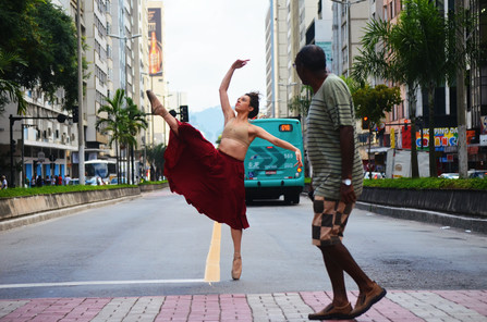 Rua Brasileira