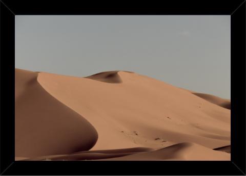 Areias do Saara, Marrocos - 2017