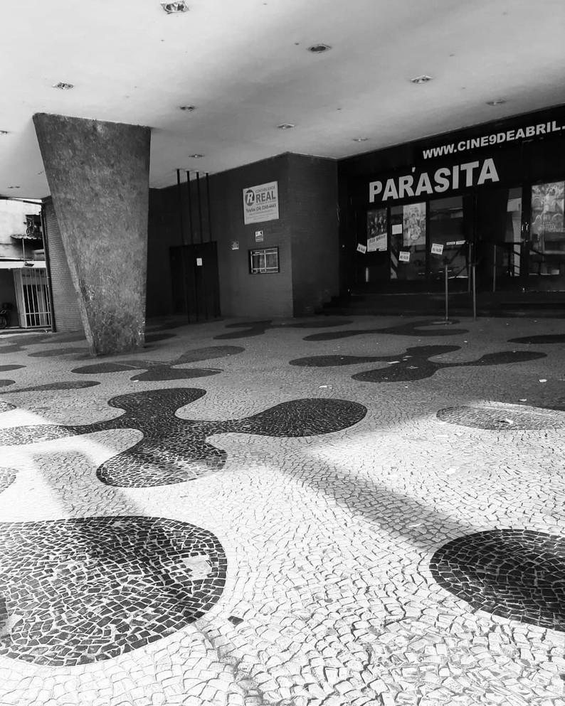 Parasita/Pandemia