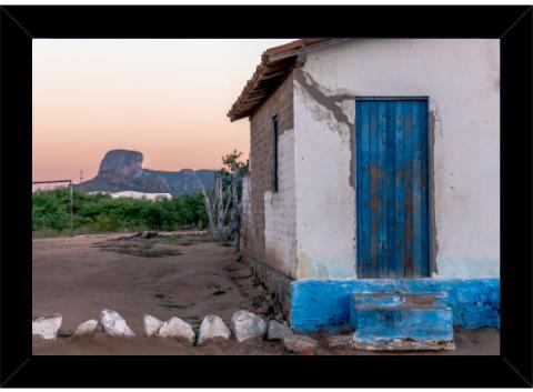 Itatim, Bahia - 2019