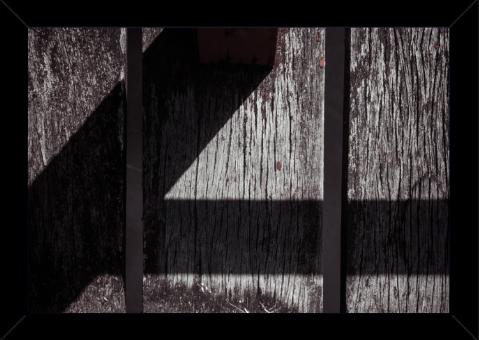Sombra sob a Ponte - 2018