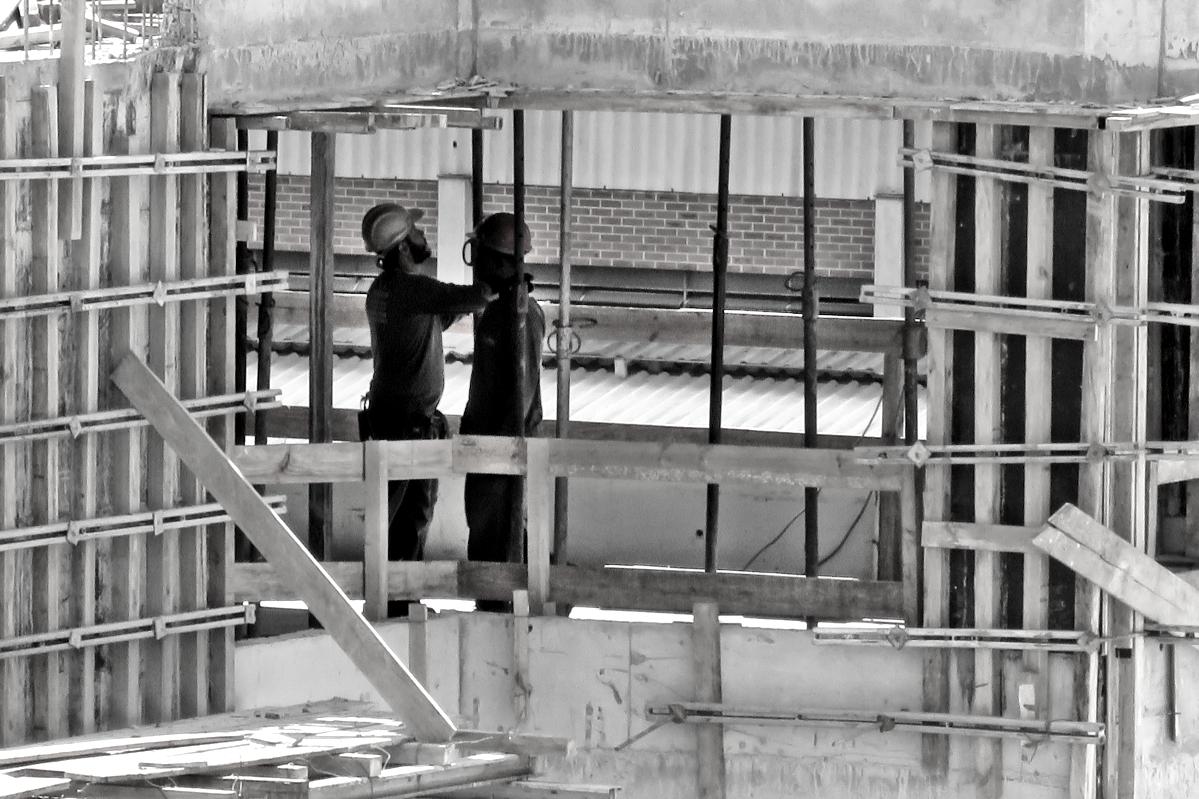Ser Humano em Construção