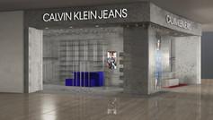 Calvin Klein @Jewel