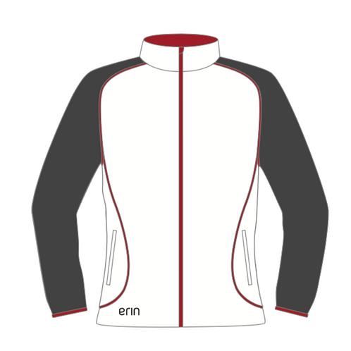 JUNIOR/GIRLS Warm Up Jacket