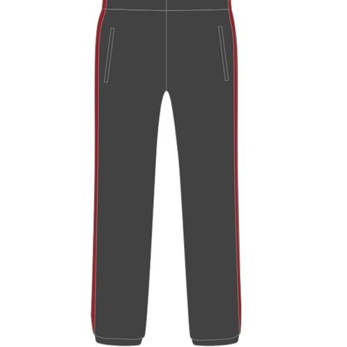 JUNIOR/GIRLS Warm Up Pants