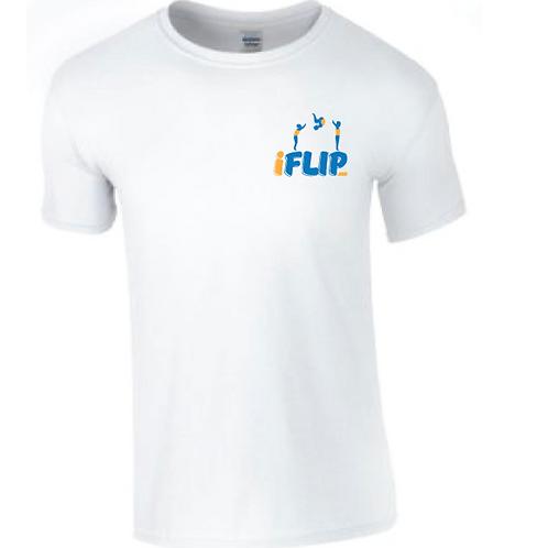 Mens SoftStyle® Ringspun Club T-Shirt
