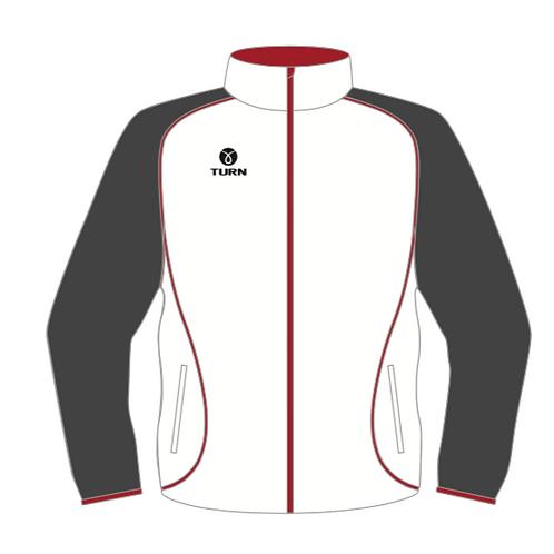 JUNIOR/BOYS Warm Up Jacket