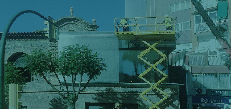 Archs Constructora es una empresa experta en rehabilitación de edificios: reformas residenciales y no residenciales, adaptación a nuevas normativas, etc.