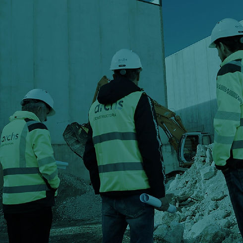 Construcción sostenible – Responsabilidad Corporativa   Archs
