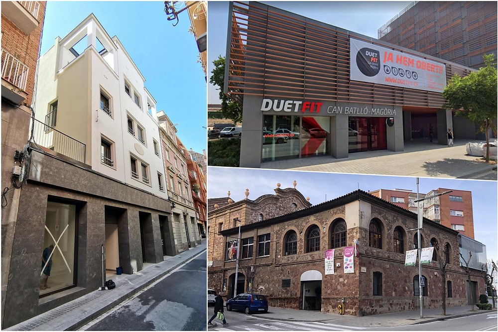 Archs Constructora is an expert company in building renovation: residential and non-residential renovations, adaptation to new regulations, etc.