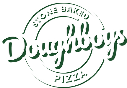 Home Pizza Kit | Doughboys Stone Baked Pizza | Award-Winning Pizza Base | Authentic Italian Sourdough Pizza | Made In Italy | Hand-stretched & Stone Baked Pizzas Bases | Foodservice | Pizza Concept for Pubs, Restaurants & Hotels
