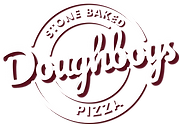 Doughboys Stone Baked Pizza | Award-Winning Pizza Base | Authentic Italian Sourdough Pizza | Made In Italy | Hand-stretched & Stone Baked Pizzas Bases | Foodservice