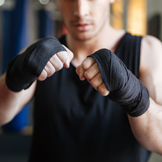 Boxing Fitness 2