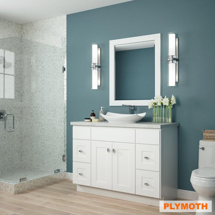 Bathroom | Bay City Cabinets | Tampa, FL