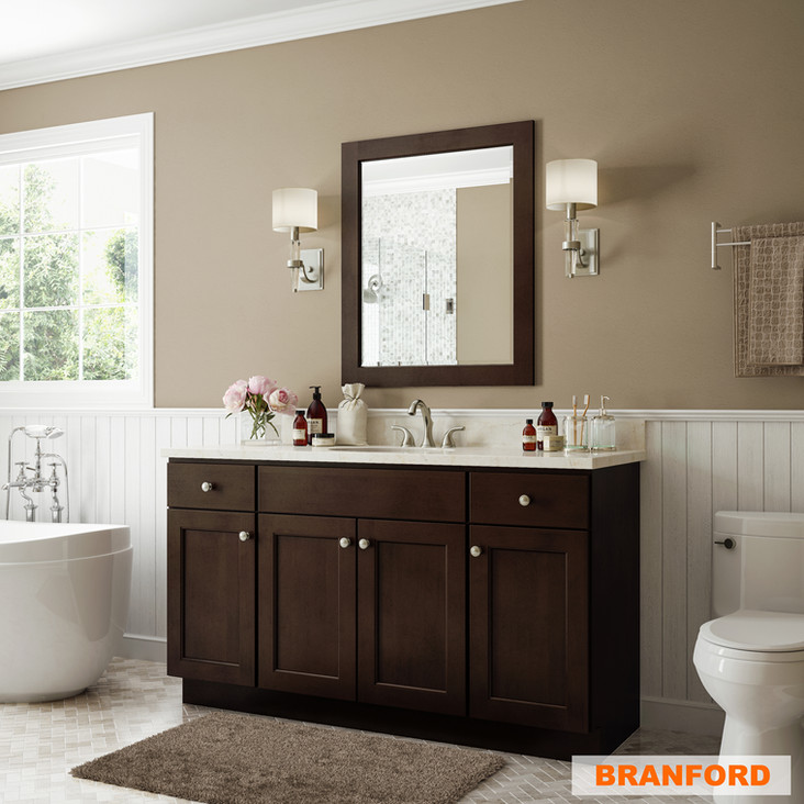 Bathroom | Bay City Cabinets | Tampa, FL