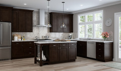Kitchen Bay City Cabinets Tampa Fl