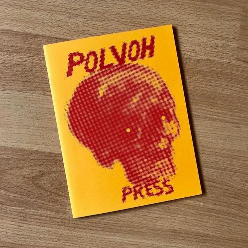 Fanzine Polvoh Press