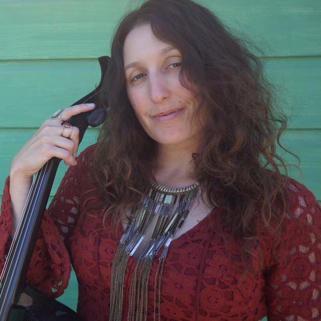 Rebecca Roudman of Dirty Cello.JPG