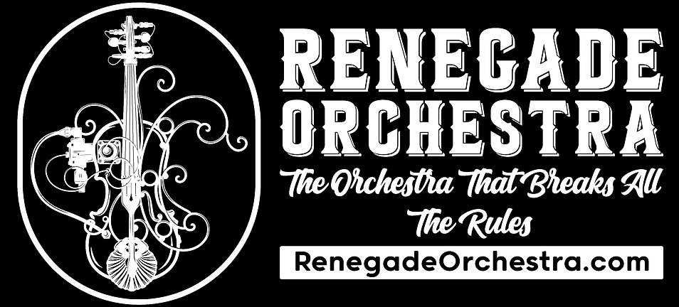 Renegade Orchestra breaks all the rules logo cut and black to white.jpg