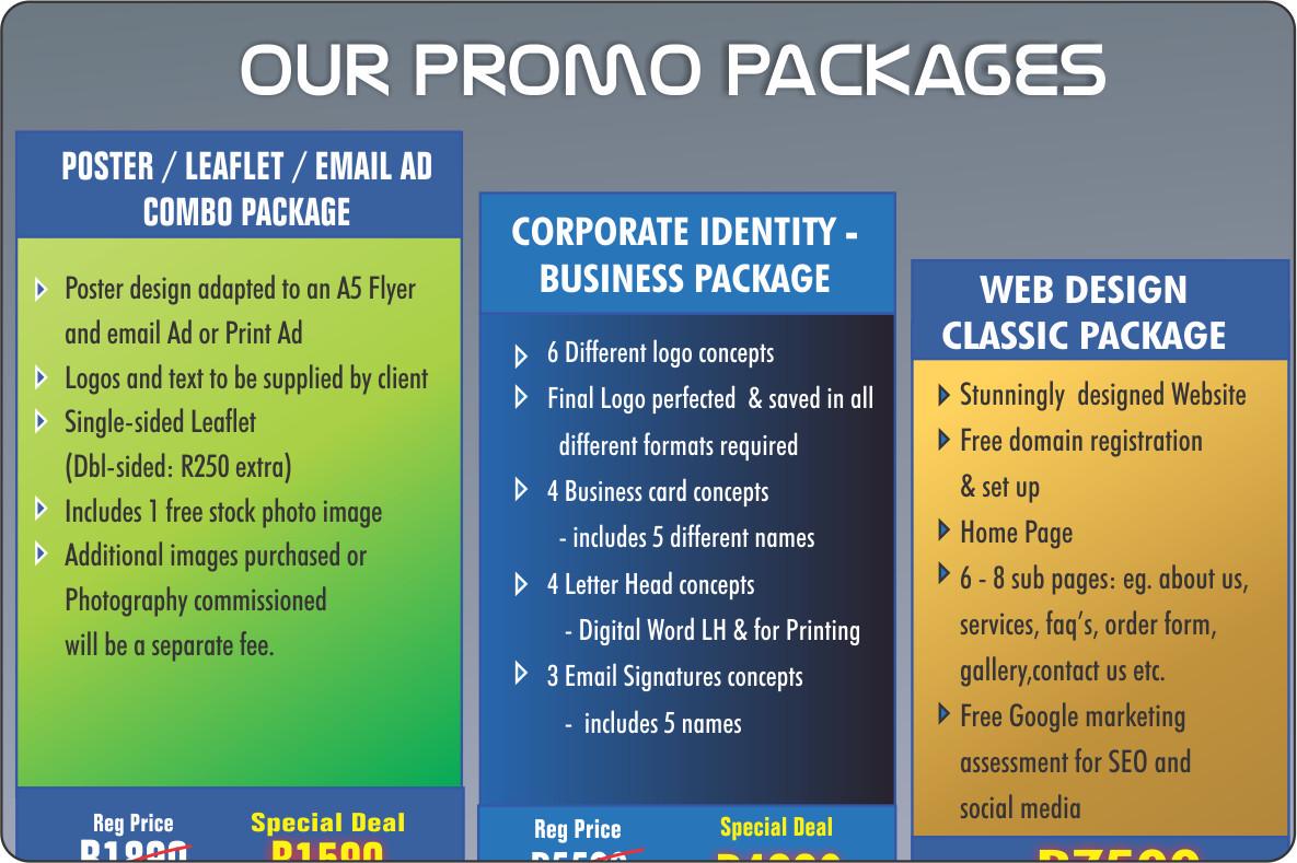 Poster design fee - Branding Corporate Identity