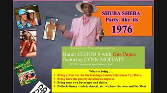 Sat.27.Aug.16 @ Coe Hill with Cloud9 featuring Lynn Moffatt
