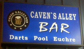 Sat.01.April.2017 @ CAVEN'S Alley with Gus Papas Band from 8:30 pm – 12:30 pm