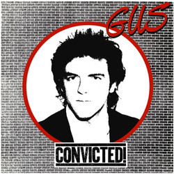 Convicted CD cover