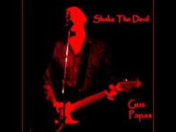 Shake The Devil CD