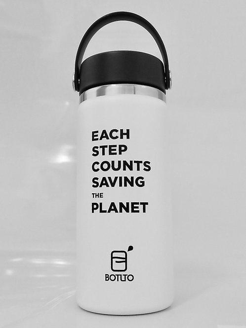 ボトルトオリジナルボトル featuring HYDRO Flask