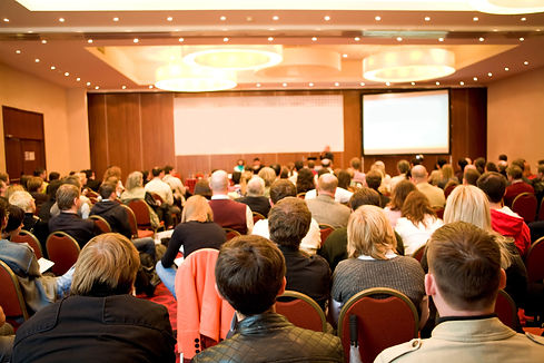 Conference sponsors for the 54th annual AAPPSPA conference will receive a number of different benefits.