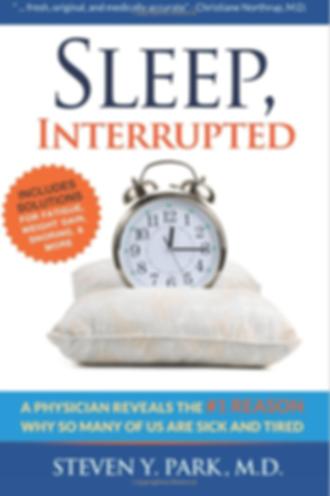 Sleep, Interrupted