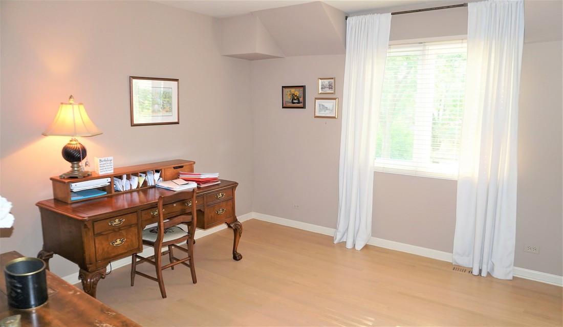 Second Bedroom (view 2)