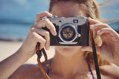 7 Tips for Optimizing your Images On your Website
