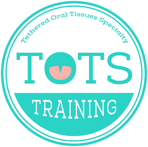 Tethered Oral Tissue Specialty Certification