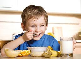 Oral Motor Evaluation - Eating
