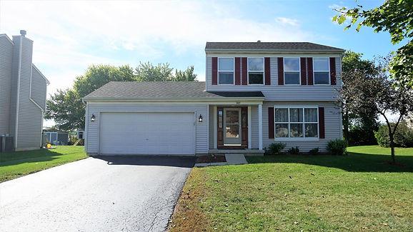 1405 Chesnut Lane, Yorkville, IL 60560