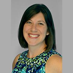 Michelle Zeglin, MA, CCC-SLP-L